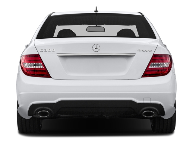 2014 Mercedes-Benz C-Class 4dr Sedan C 300 Sport 4MATIC - 17417446 - 4