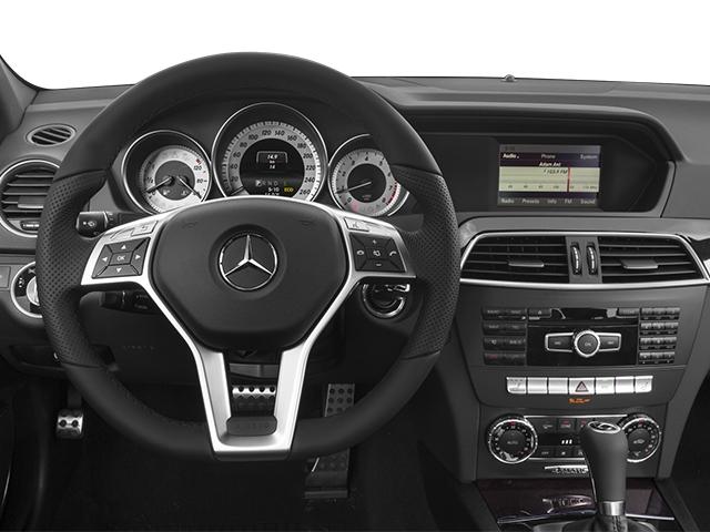 2014 Mercedes-Benz C-Class 4dr Sedan C 300 Sport 4MATIC - 17417446 - 5