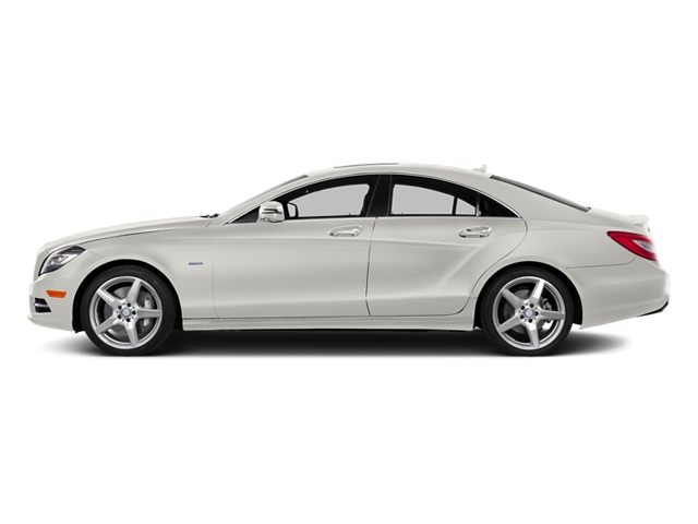 2014 Mercedes-Benz CLS 4dr Sedan CLS 550 4MATIC - 16910284 - 0
