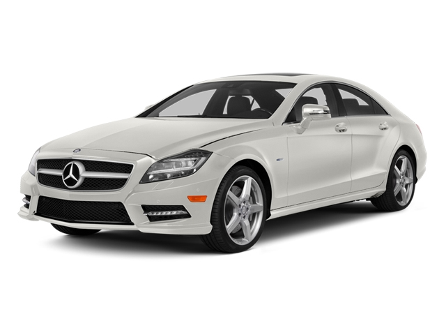 2014 Mercedes-Benz CLS 4dr Sedan CLS 550 4MATIC - 16910284 - 1