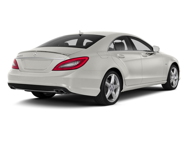 2014 Mercedes-Benz CLS 4dr Sedan CLS 550 4MATIC - 16910284 - 2