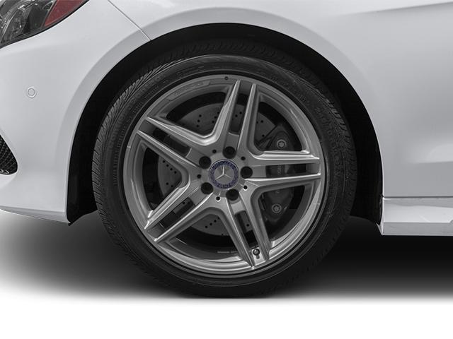 2014 Mercedes-Benz E-Class Navigation - 18708310 - 10