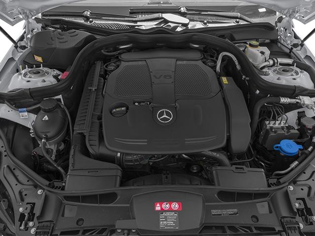 2014 Mercedes-Benz E-Class Navigation - 18708310 - 12