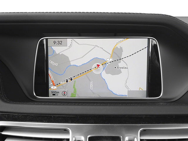 2014 Mercedes-Benz E-Class Navigation - 18708310 - 18