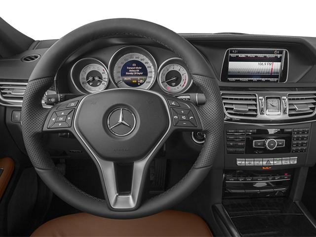 2014 Mercedes-Benz E-Class Navigation - 18708310 - 5