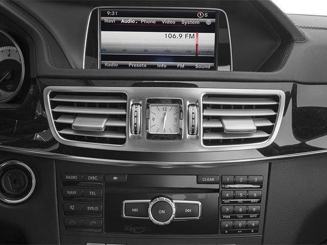 2014 Mercedes-Benz E-Class Navigation - 18708310 - 8