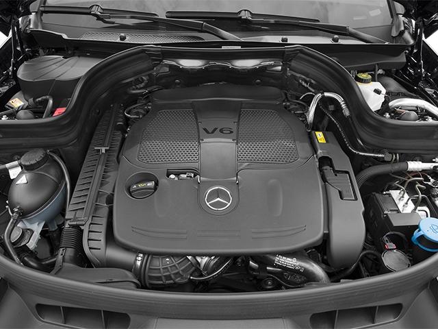 2014 Mercedes-Benz GLK 4MATIC 4dr GLK 350 - 18698808 - 12