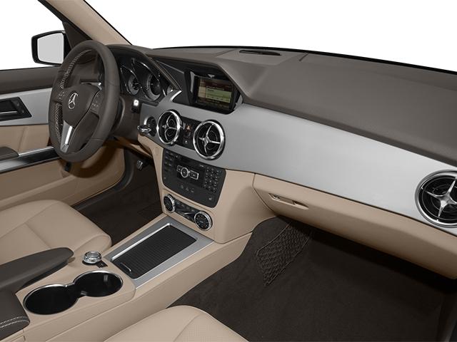 2014 Mercedes-Benz GLK 4MATIC 4dr GLK 350 - 18698808 - 16
