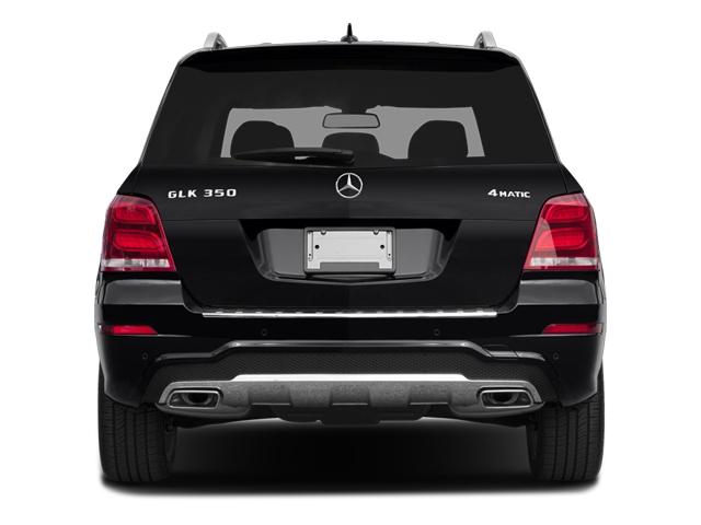 2014 Mercedes-Benz GLK 4MATIC 4dr GLK 350 - 18698808 - 4