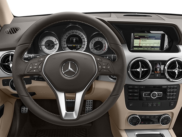 2014 Mercedes-Benz GLK 4MATIC 4dr GLK 350 - 18698808 - 5