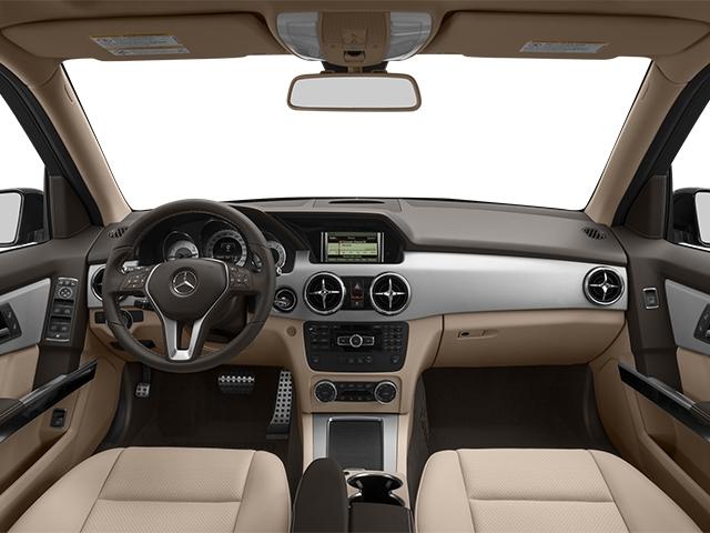 2014 Mercedes-Benz GLK 4MATIC 4dr GLK 350 - 18698808 - 6