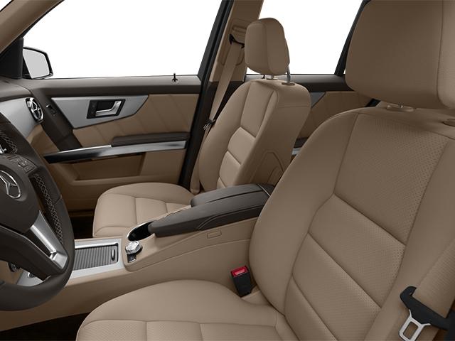 2014 Mercedes-Benz GLK 4MATIC 4dr GLK 350 - 18698808 - 7