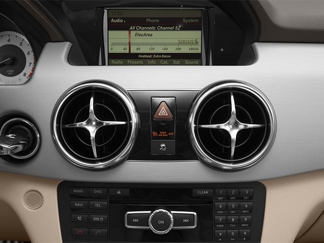 2014 Mercedes-Benz GLK 4MATIC 4dr GLK 350 - 18698808 - 8