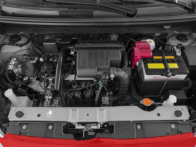 2014 Mitsubishi Mirage 4dr Hatchback CVT ES - 18824801 - 12