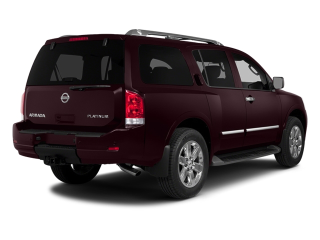 2014 nissan armada 4wd 4dr sl suv for sale in concord nh. Black Bedroom Furniture Sets. Home Design Ideas