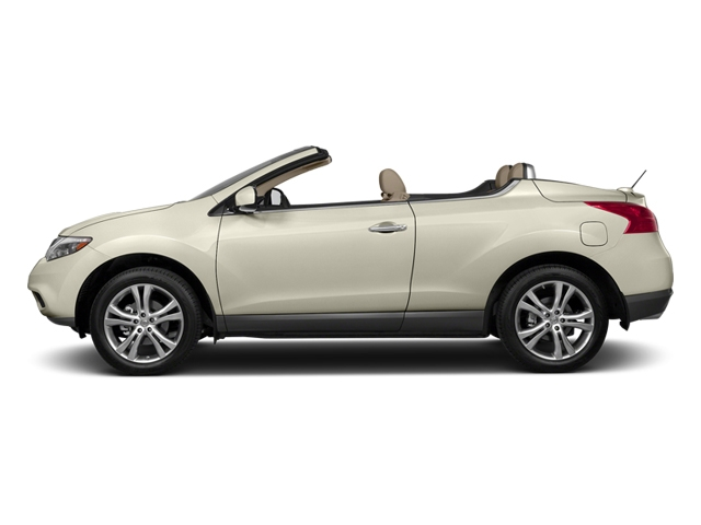 2014 Used Nissan Murano CrossCabriolet AWD 2dr Convertible at WeBe