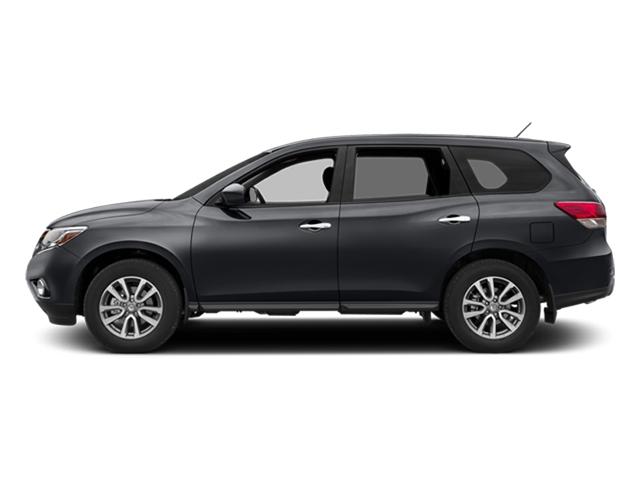 2014 Nissan Pathfinder 4WD 4dr S - 18791289 - 0