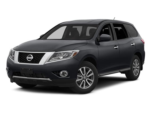 2014 Nissan Pathfinder 4WD 4dr S - 18791289 - 1