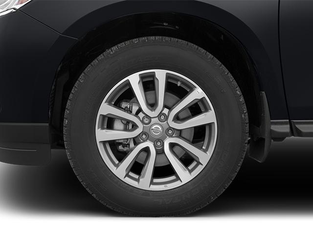 2014 Nissan Pathfinder 4WD 4dr S - 18791289 - 10