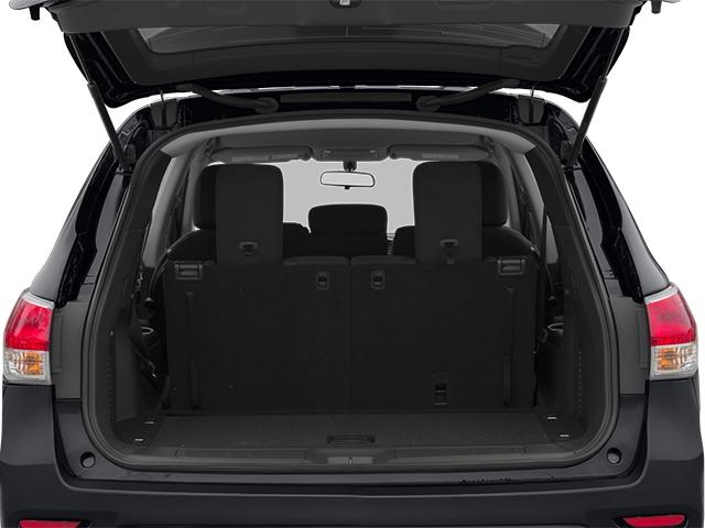 2014 Nissan Pathfinder 4WD 4dr S - 18791289 - 11