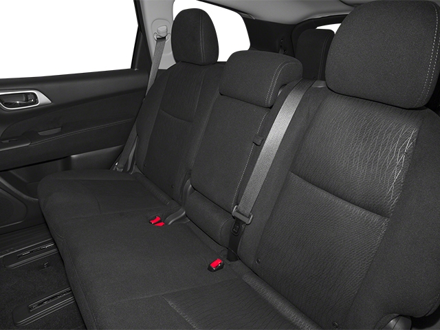 2014 Nissan Pathfinder 4WD 4dr S - 18791289 - 13