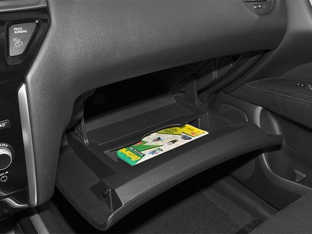 2014 Nissan Pathfinder 4WD 4dr S - 18791289 - 14