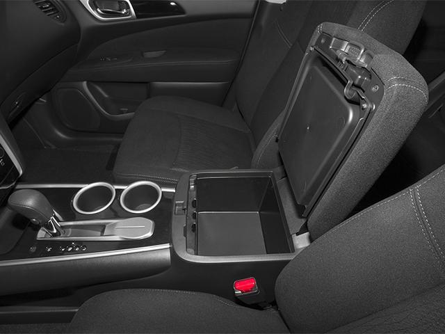 2014 Nissan Pathfinder 4WD 4dr S - 18791289 - 15