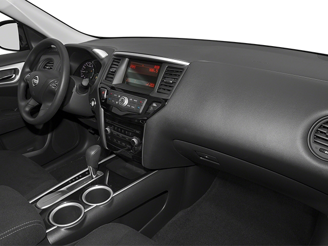 2014 Nissan Pathfinder 4WD 4dr S - 18791289 - 16