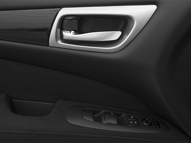 2014 Nissan Pathfinder 4WD 4dr S - 18791289 - 17