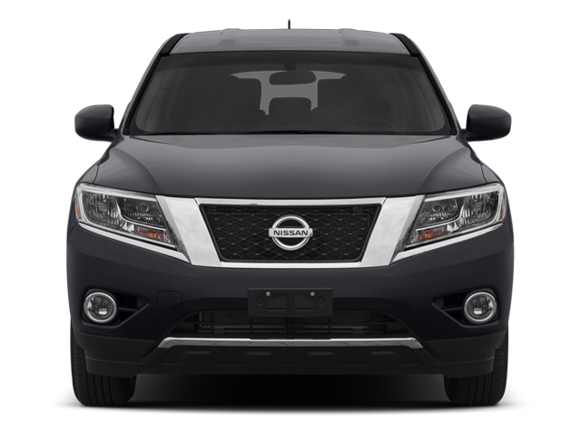 2014 Nissan Pathfinder 4WD S w/ Leather & Roof - 17297368 - 3