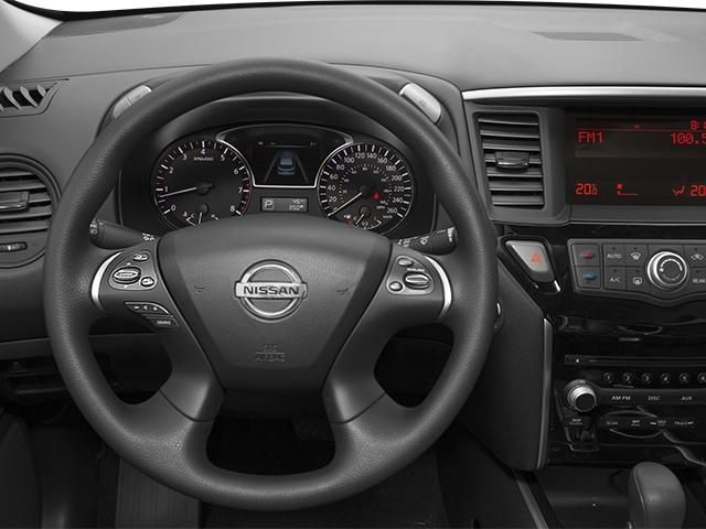 2014 Nissan Pathfinder 4WD 4dr S - 18791289 - 5