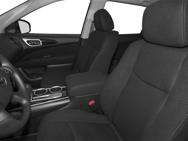 2014 Nissan Pathfinder 4WD 4dr S - 18791289 - 7