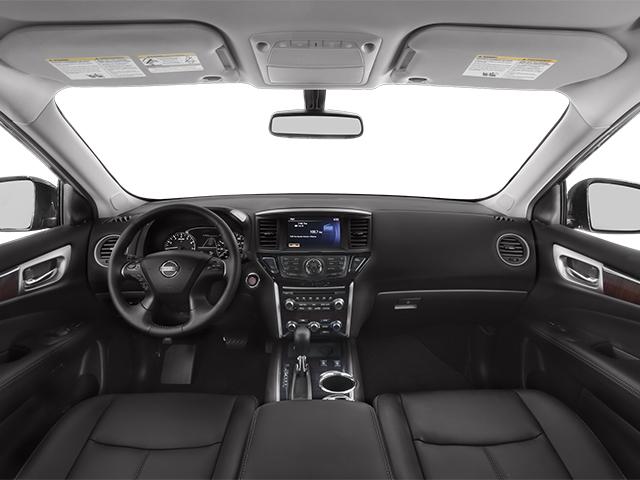 2014 Nissan Pathfinder 2WD 4dr Platinum Hybrid - 18489620 - 3