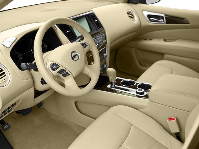 2014 Nissan Pathfinder 2WD 4dr Platinum Hybrid - 18489620 - 4