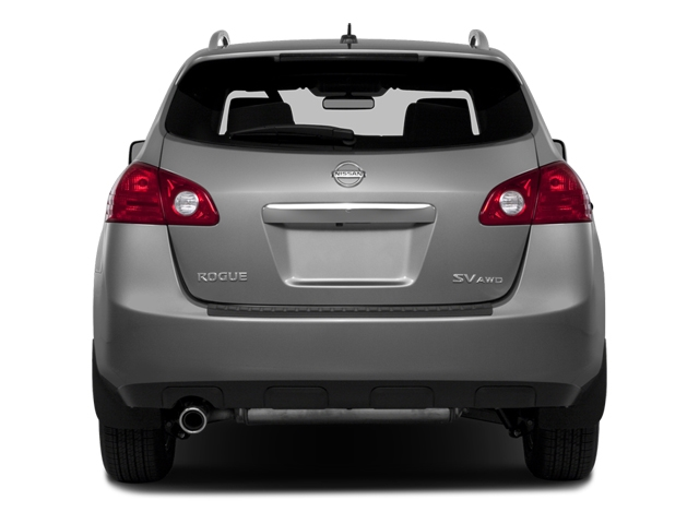 2014 Nissan Rogue Select Mpg Actual Mpg From 5 2014