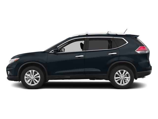 2014 Nissan Rogue AWD 4dr SL - 18708445 - 0