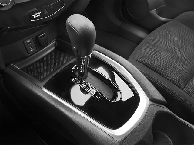 2014 Nissan Rogue AWD 4dr SL - 18708445 - 9