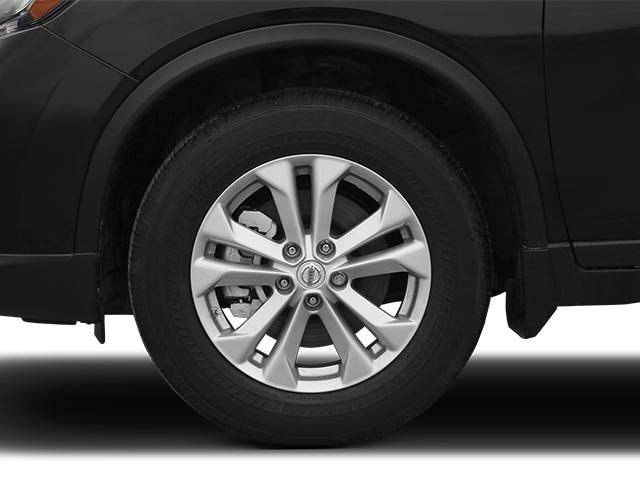 2014 Nissan Rogue AWD 4dr SL - 18708445 - 10