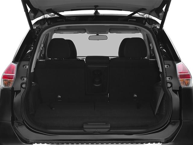 2014 Nissan Rogue AWD 4dr SL - 18708445 - 11