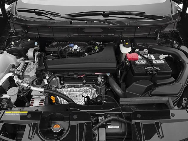2014 Nissan Rogue AWD 4dr SL - 18708445 - 12