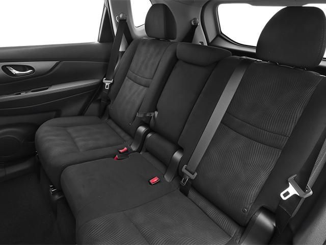 2014 Nissan Rogue AWD 4dr SL - 18708445 - 13