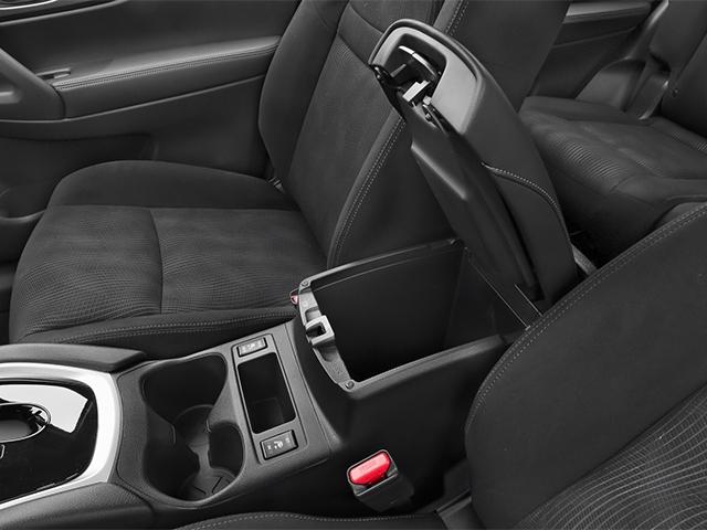 2014 Nissan Rogue AWD 4dr SL - 18708445 - 15