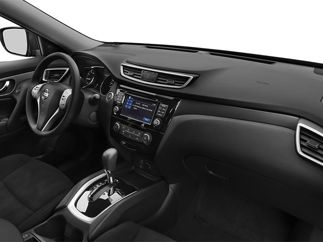 2014 Nissan Rogue AWD 4dr SL - 18708445 - 16