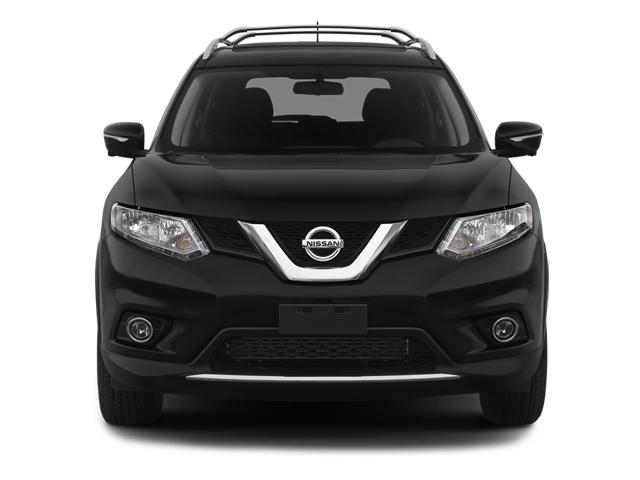2014 Nissan Rogue AWD 4dr SL - 18708445 - 3