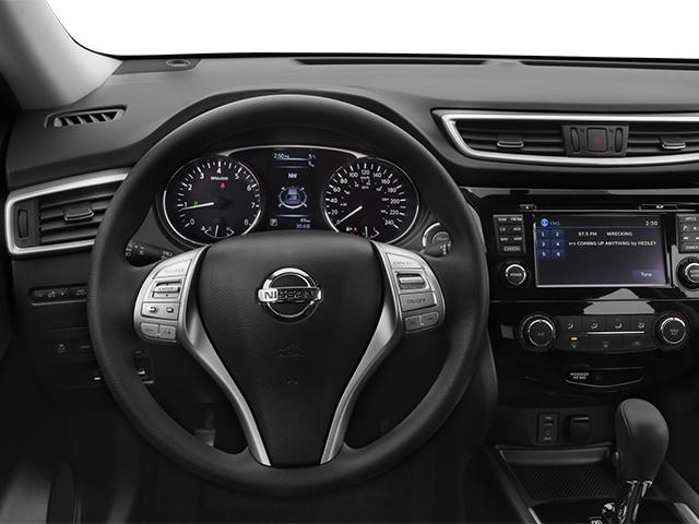 2014 Nissan Rogue AWD 4dr SL - 18708445 - 5