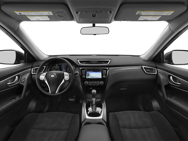 2014 Nissan Rogue AWD 4dr SL - 18708445 - 6