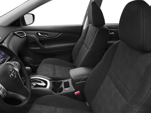 2014 Nissan Rogue AWD 4dr SL - 18708445 - 7