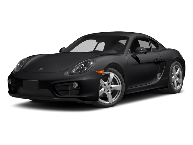 Dealer Video - 2014 Porsche Cayman 2dr Coupe - 16807204