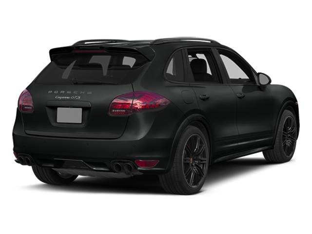 2014 Used Porsche Cayenne Awd 4dr Gts At Porsche Of Tysons