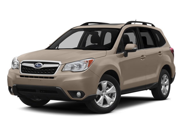 2014 Subaru Forester 2.5i Limited AWD w/ Leather & Roof - 17228008 - 1